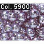 Glass Beads - 4mm