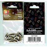 Barrel Clasp - Assorted