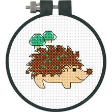Learn to Cross stitch kits - Yarnia Craft Closet