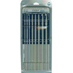 Aluminum Crochet Hook Set - Yarnia Craft Closet