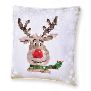 Diamond Dotz - Pillow Kits - Yarnia Craft Closet