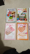 Lily Sugar'n Cream Pattern Books - Yarnia Craft Closet