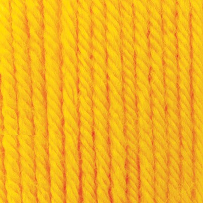 Patons Canadiana - Tweet Yellow - Yarnia Craft Closet