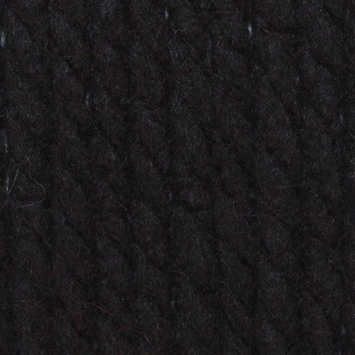 Bernat Softee Chunky - Black - Yarnia Craft Closet