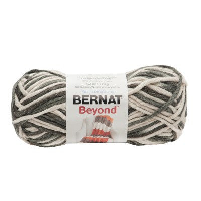 Bernat Beyond - Greyscale - Yarnia Craft Closet