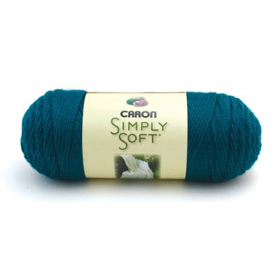 Caron Simply Soft - Pagoda - Yarnia Craft Closet