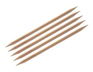 Knitter's Pride Birch Basix Double Pointed Needles 20 cm (8