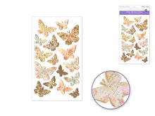 Paper Craft Sticker: Soft Touch 3D - Yarnia Craft Closet