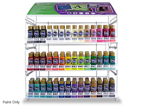 Americana Acrylic Paints - Yarnia Craft Closet
