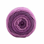 Sweet Roll - Lavender Swirl - Yarnia Craft Closet