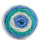 Sweet Roll - Spearmint Pop - Yarnia Craft Closet