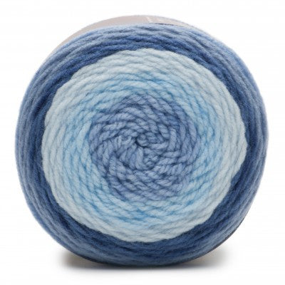 Bernat Pop - Blue Blaze - Yarnia Craft Closet