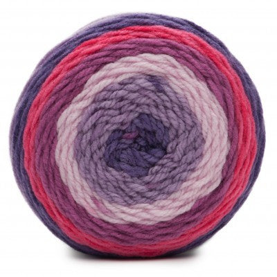 Bernat Pop - Violet Vision - Yarnia Craft Closet