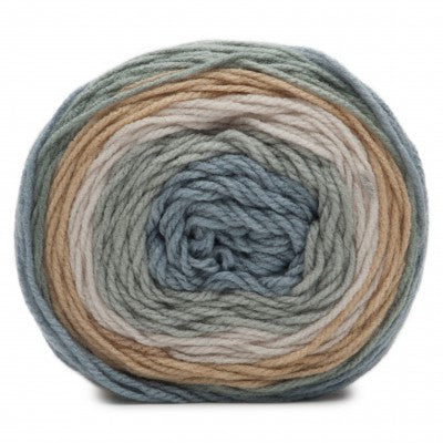 Bernat Pop - Foggy Nation - Yarnia Craft Closet
