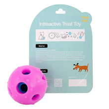 Interactive Treat Toy (Soccer PK 4)