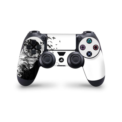 Crowz Playstation 4 controller skin