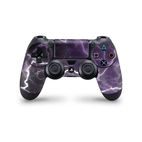 Fusion Playstation 4 controller skin