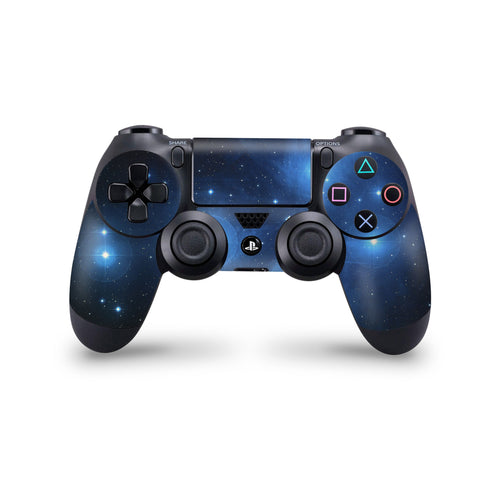 Stars Playstation 4 controller skin
