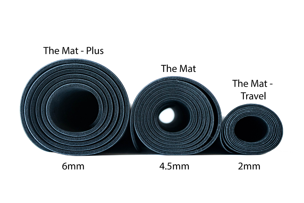 The Mat - Plus