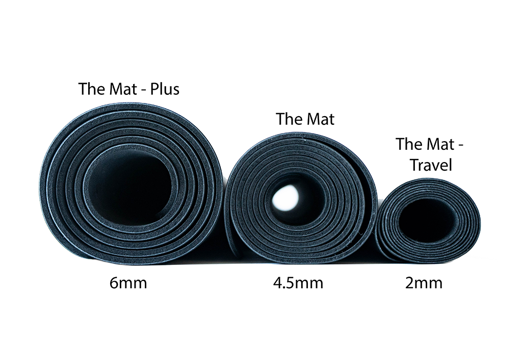 The Mat - Travel