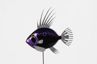 Baby Dory School by Alastair Gibson/Carbon Art 45