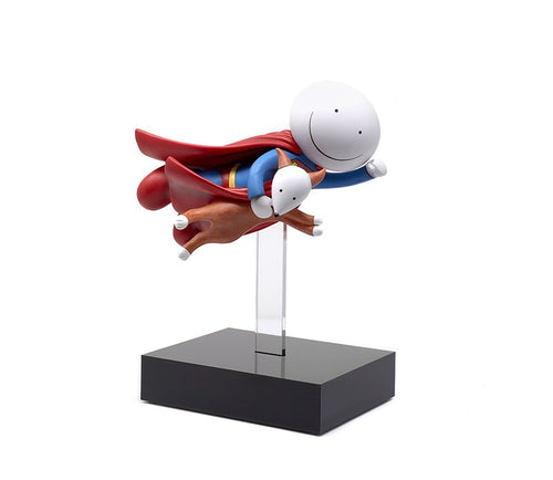 Is It A Bird? Is It A Plane? by Doug Hyde