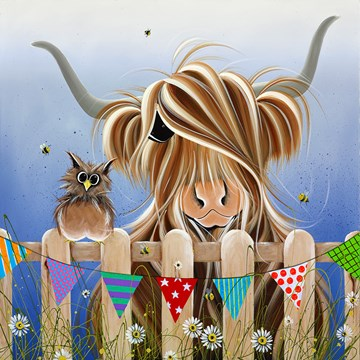 McOwl and Moo by Jennifer Hogwood