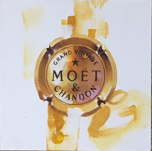 Moet by James Paterson