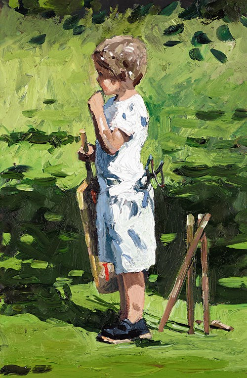 Playful Times II by Sherree Valentine Daines