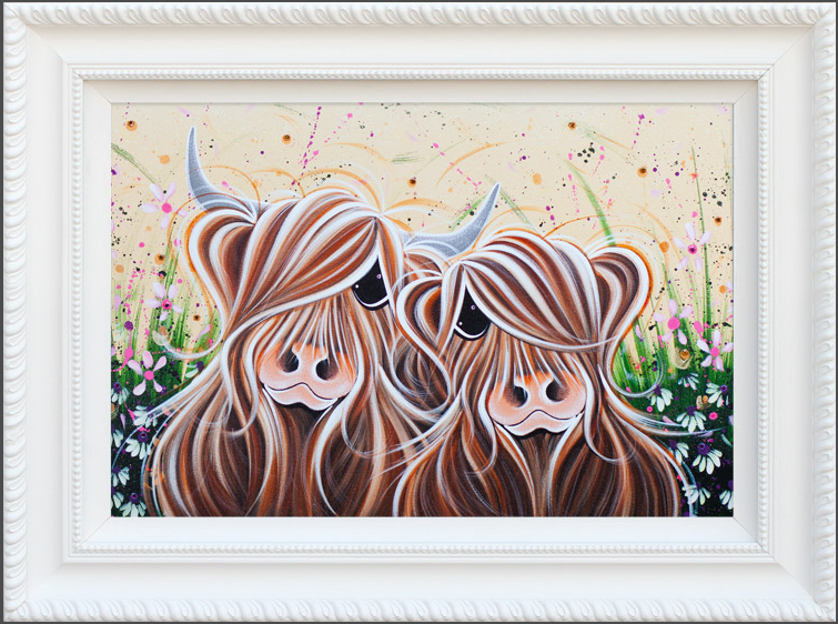 Sugar and Spice by Jennifer Hogwood