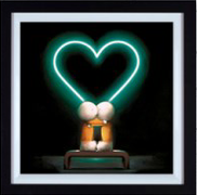 The Box of Love by Doug Hyde
