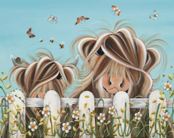 Bug Life by Jennifer Hogwood