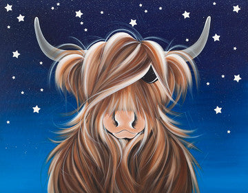 Superstar by Jennifer Hogwood
