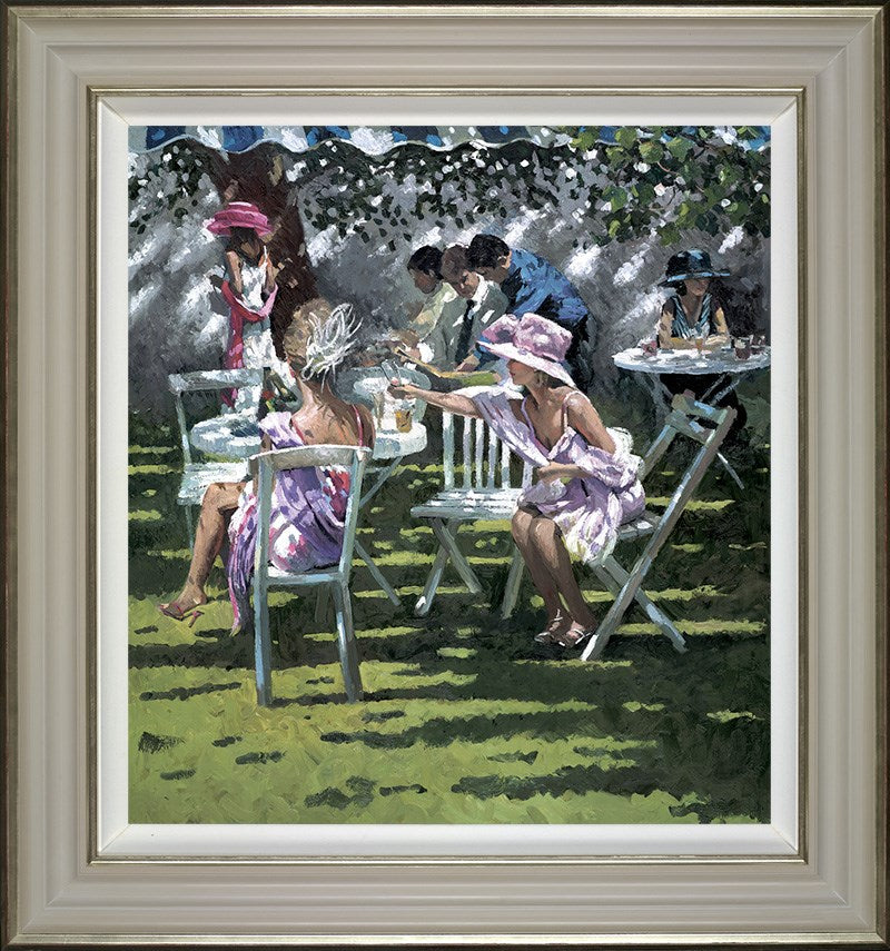 Champagne in the Shadows by Sherree Valentine Daines