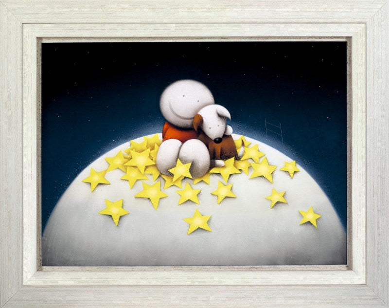 Dreams Come True II Deluxe by Doug Hyde