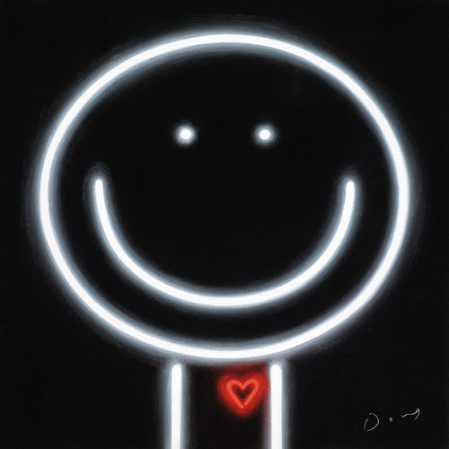 Heart Throb by Doug Hyde