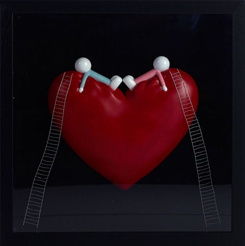 High on Love by Doug Hyde