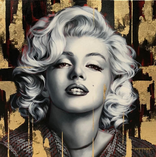 Monroe by Ben Jeffery