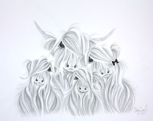 McHeathers by Jennifer Hogwood