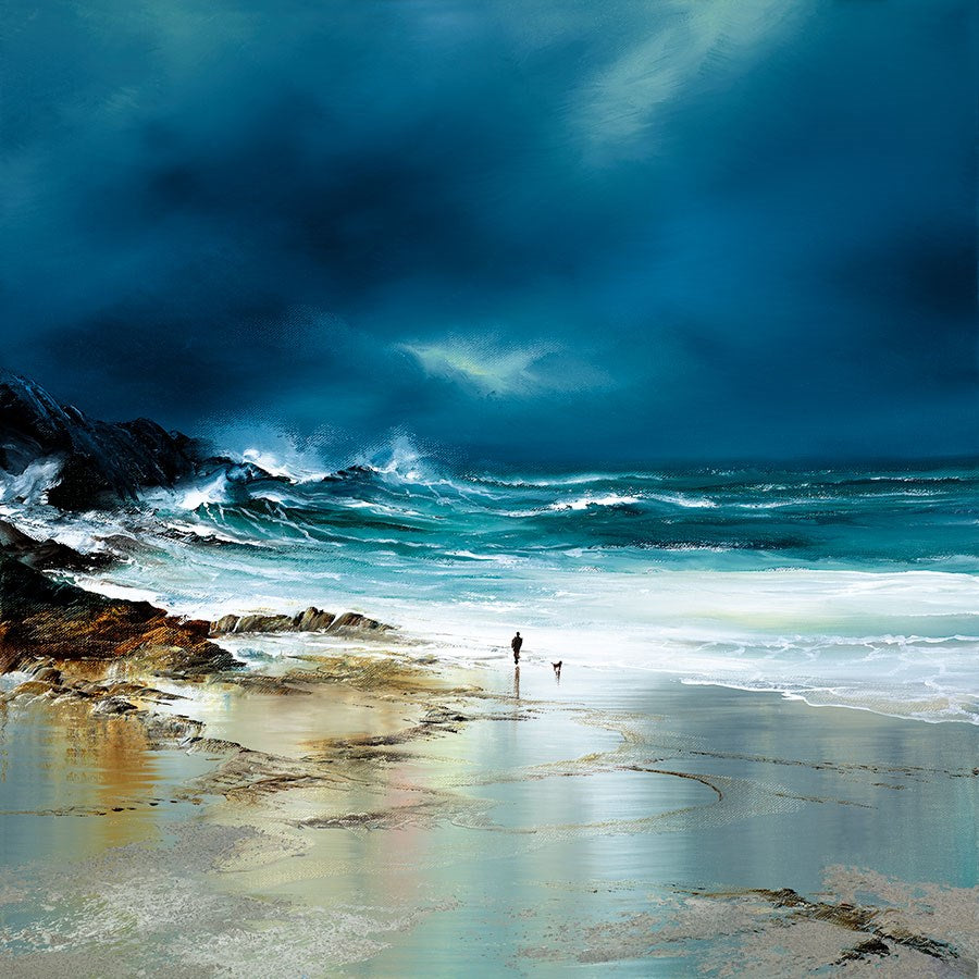 Moonlight Bay by Philip Gray