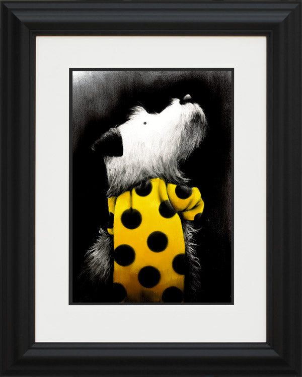 Shabby Chic by Doug Hyde