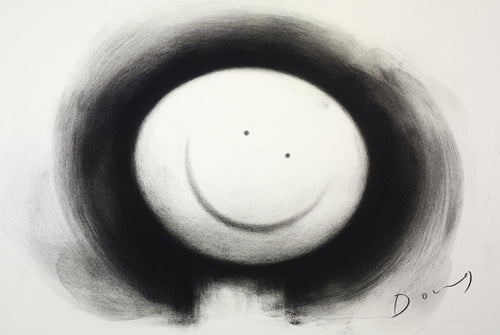 Smile II by Doug Hyde