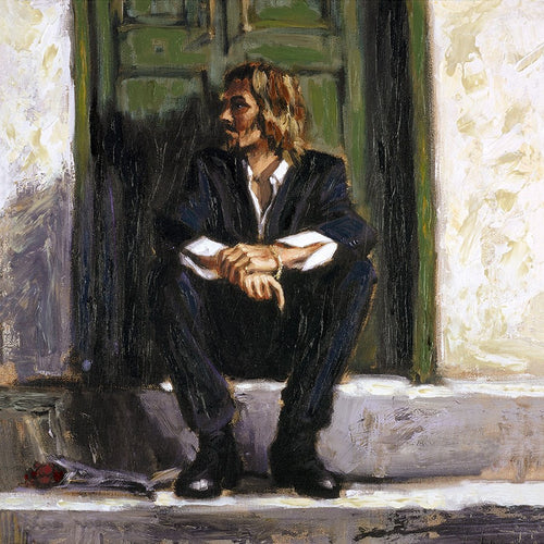 Waiting for the Romance to Come Back I - Deluxe Edition by Fabian Perez
