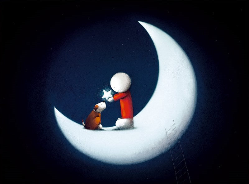 You're My Star (Export) by Doug Hyde