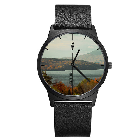 Montre - Fall ILEKTRIK - Ilektrik Apparels