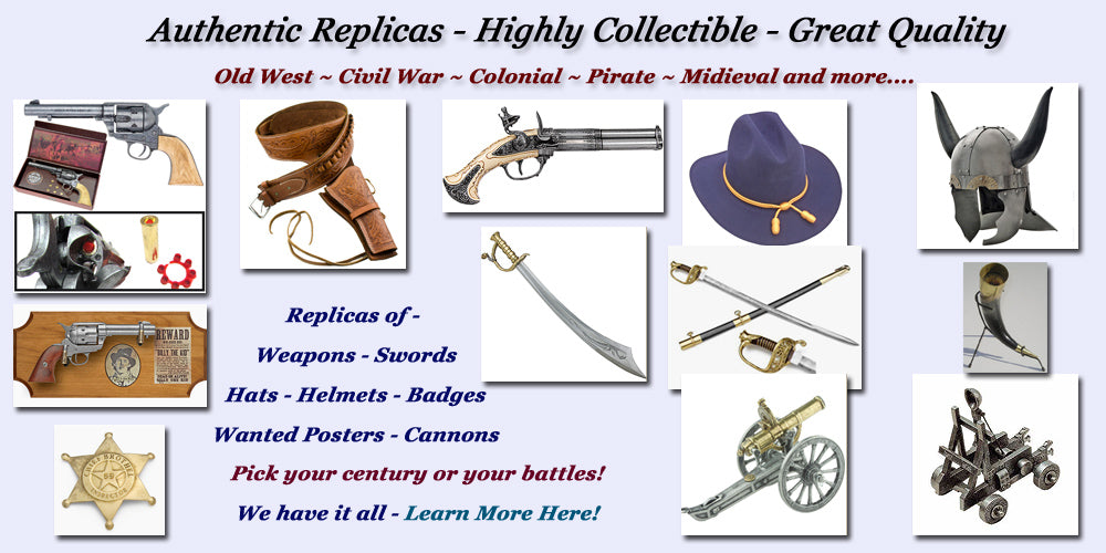 Replica Collectibles