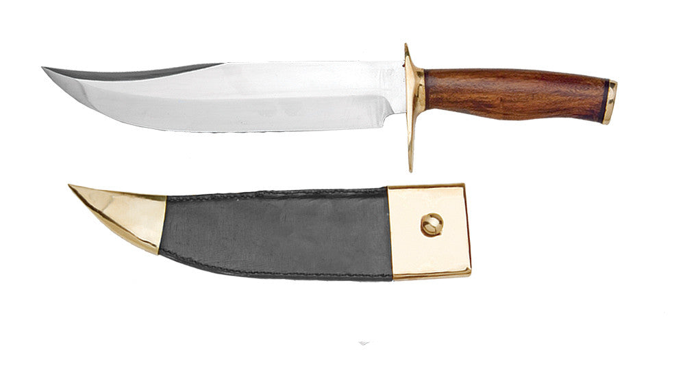 Early American Bowie Knife