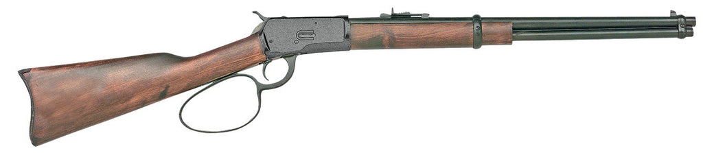 Rifle, 1892 Looped Lever Blue