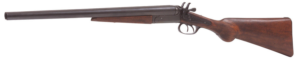 Old West Replica Coach Gun Non-Firing