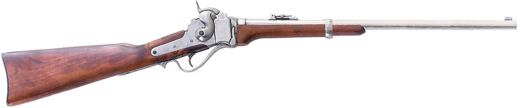 Civil War 1859 Sharps Carbine Grey Finish